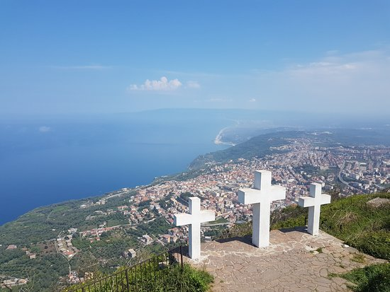 La leggenda di Monte Sant'Elia