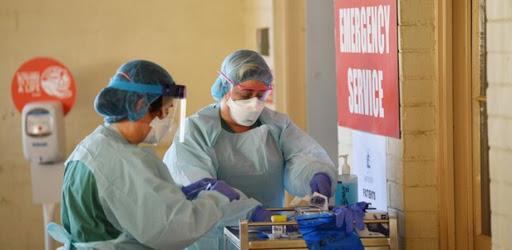 Coronavirus Palmi: blindata la zona marina