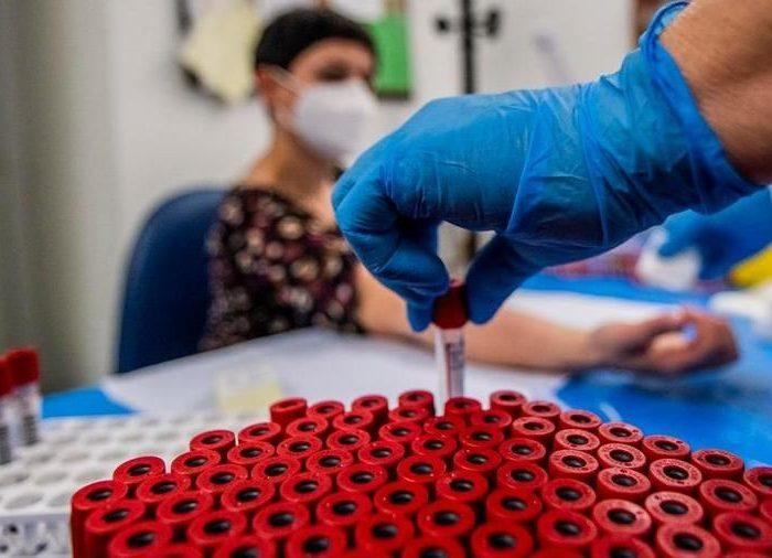 Coronavirus: nuovo caso a Cosenza
