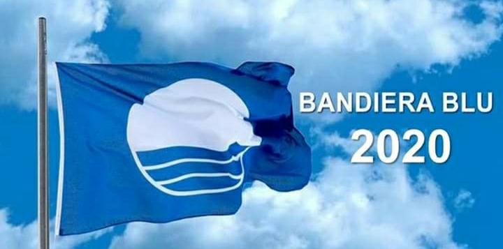 Blu Calabria, il nuovo Brand dei comuni che hanno ottenuto la bandiera blu. (video)