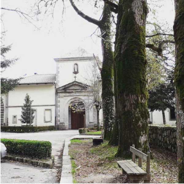 3 giorni in Calabria: da Serra San Bruno a Zungri