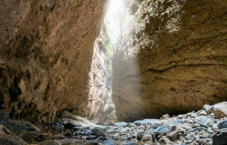 3 giorni in Calabria: Dalle Valli Cupe a Catanzaro