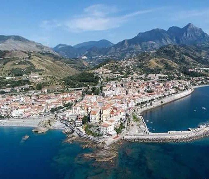 3 giorni in Calabria da Diamante a Fiumefreddo
