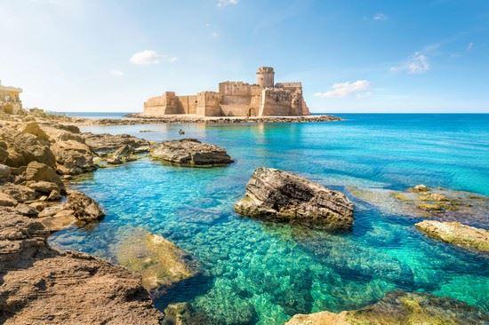 3 giorni in Calabria: Da Isola Capo Rizzuto a Rocca Imperiale