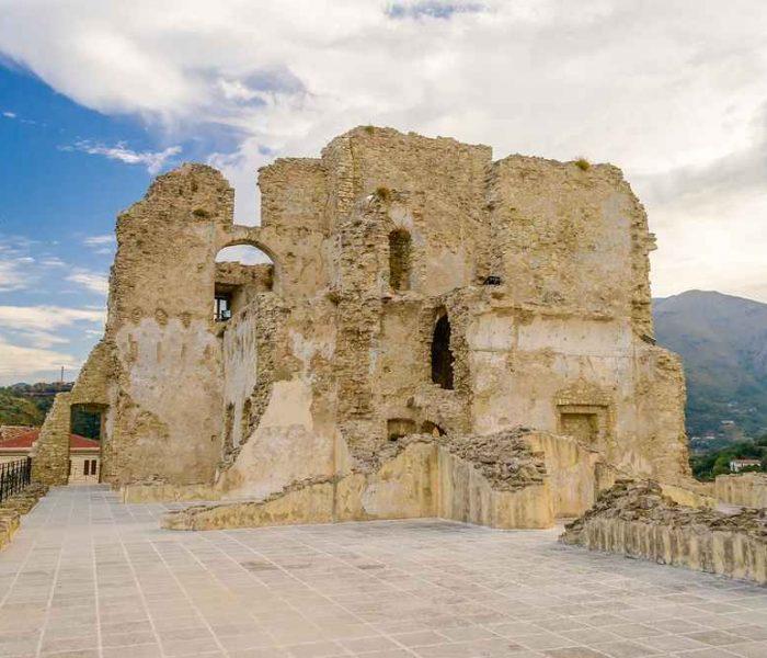 5 giorni in Calabria: da Fiumefreddo a Morano Calabro