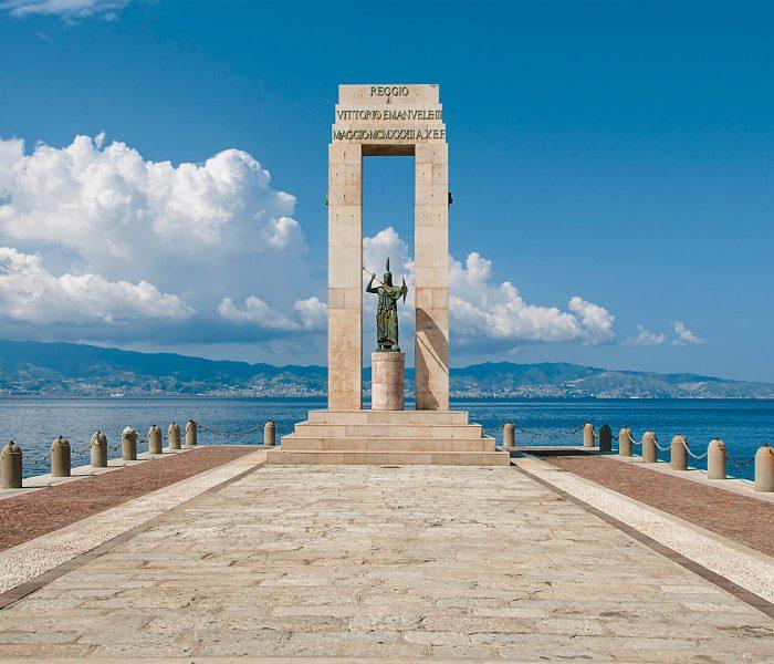 5 giorni in Calabria: Da Reggio Calabria a Pizzo