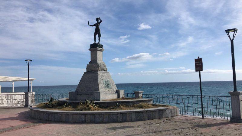 10 giorni in Calabria: da Locri a Rocca Imperiale