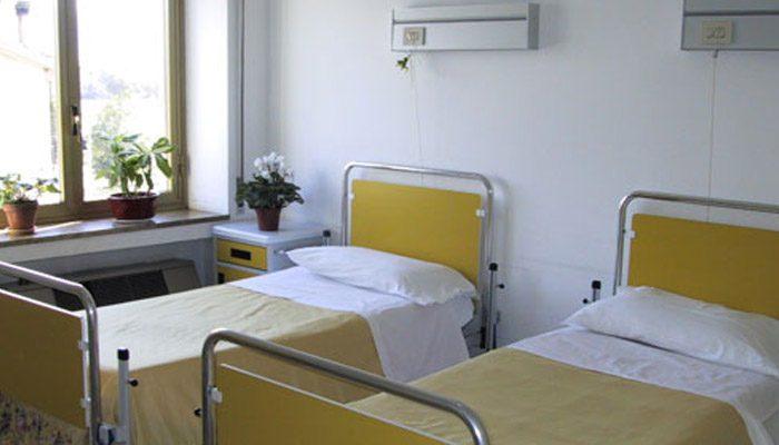 Coronavirus buone notizie: tutti guariti i pazienti di Villa Torano