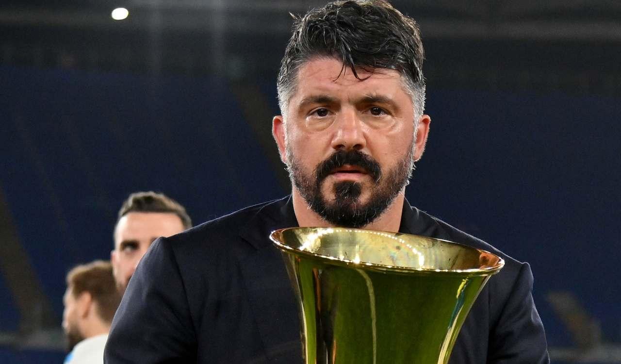 Calabresi eccellenti: Gennaro Ivan Gattuso