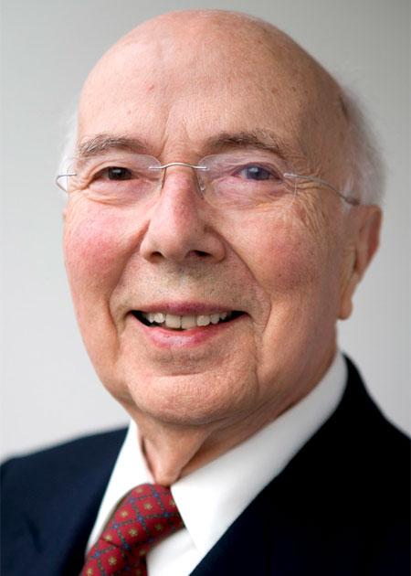Renato Dulbecco: Premio nobel per la medicina