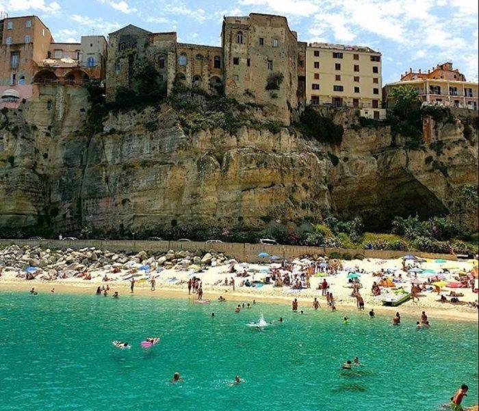 Borgo dei Borghi, ecco come votare Tropea