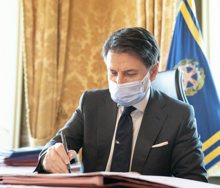Coronavirus, ecco le nuove disposizioni