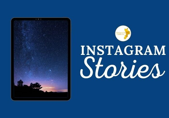 Instagram Stories del 17 Giugno 2021