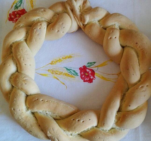 Un pane secolare: il Mucceddrato