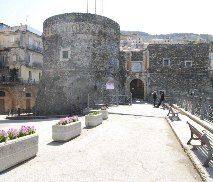 Il castello di Pizzo e la leggenda del fantasma di Gioacchino Murat