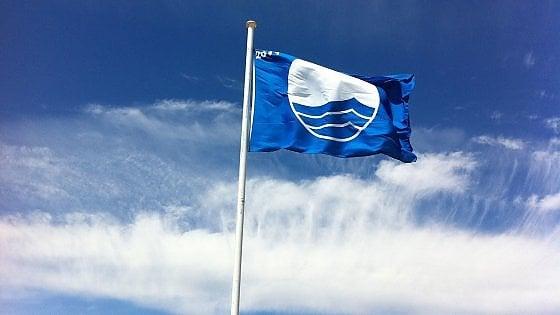 Bandiere blu 2021 in Calabria
