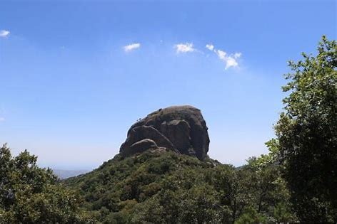 L'Aspromonte entra nell'Unesco Global Geoparks