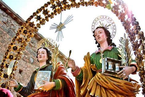 In cammino verso Riace: la devozione per San Cosma e Damiano